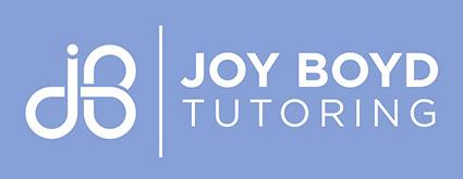 Joy Boyd Tutoring